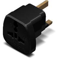 CONNECT IT UK Power Adapter černý
