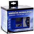 COMPASS Nabíječka PROFI mikroprocesor 6/12V PB/GEL/AGM