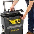 Stanley 1-95-649 set 2 boxů a organizéru