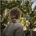 Fiskars Nůžky powerGear X zahradní univerzální UPX82