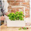 Click And Grow Smart Garden 3 bílá