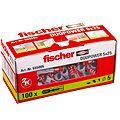 fischer DUOPOWER 10 x 50 univerzální hmoždinka (bal. 50 ks)