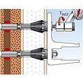 fischer Thermax M16-12/170 kotva k upevnění markýz (bal. 2 ks)