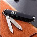 Victorinox Classic SD černý 58mm