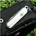 Victorinox Classic SD bílý 58mm