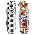 Victorinox Classic World Of Soccer