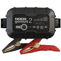 NOCO genius 2  6/12 V, 40 Ah, 2 A