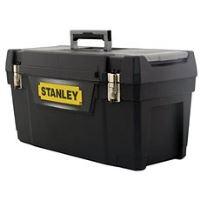 Stanley Box na nářadí s kovovými přezkami 1-94-859