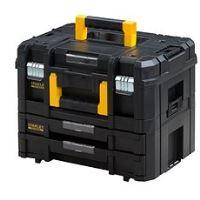 Stanley FatMax Combo box TSTAK