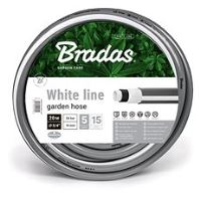 """Bradas White line zahradní hadice 3/4"""" - 20m"""