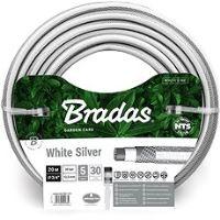 """Bradas White silver zahradní hadice 3/4"""" - 20m"""