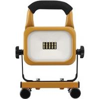 EMOS PROFI LED reflektor přenosný, 10 W AKU SMD studená bílá