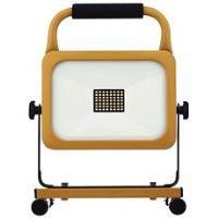 EMOS PROFI LED reflektor přenosný, 30 W AKU SMD studená bílá