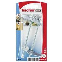fischer KD 4 hmoždinka do deskových materiálů