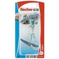fischer KDH 4 hmoždinka s hákem do deskových materiálů