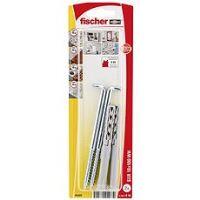 fischer SXR 10 x 100 rámová hmoždinka + hák