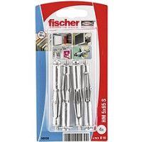 fischer HM 5X65 S kovová hmoždinka do desek a dutin
