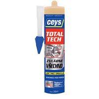 TOTAL TECH EXPRESS béžový 290 ml