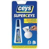 SUPERCEYS 3 g