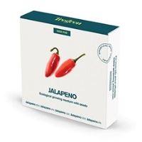 TREGREN Chilli papričky Jalapeno