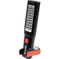 YATO Lampa montážní 30/7 LED, bezpřívodová, 3,7V Li-Ion