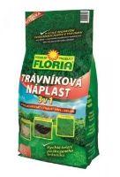 FLORIA Trávníková náplast 3v1, 1 kg