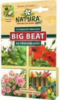 NATURA Big Beat Tyčinkové hnojivo 12ks