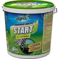 AGRO Trávníkové hn.plast.kb. START 10 kg