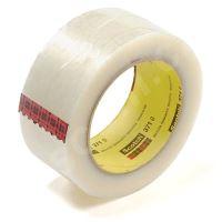 Scotch Box Sealing Tape 371 Transparent 50 mm x 66 m