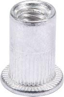 YATO Nýtovací matice hliníková M6, 20ks