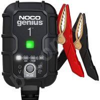 NOCO genius 1  6/12 V, 1 - 30 Ah, 1 A