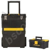 STANLEY STST1-75758 set 2 boxů