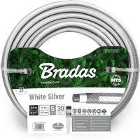 """Bradas White silver zahradní hadice 1/2"""" - 20m"""