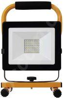 EMOS LED reflektor přenosný, 30W neutrální bílá