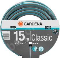 "Gardena Hadice Classic 13mm (1/2"") 15m"