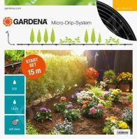 Gardena Startovací sada pro květinové záhonky/kuchyňskou zahradu