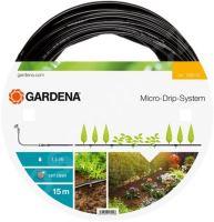 """Gardena Mds-kapací hadice nadzemní 4,6 mm (3/16""""), 15 m"""