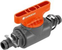Gardena Mds-uzavírací ventil 13 mm 1/2