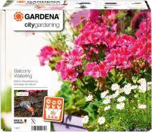Gardena Automatické zavlažování pro 5-6 m květinových truhlíků