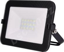 IMMAX LED reflektor Slim 20W černá