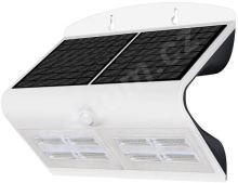 Immax SOLAR LED reflektor s čidlem, 6.8W, bílá
