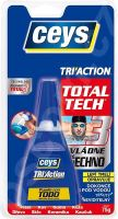 TOTAL TECH TRI´Action 75 g