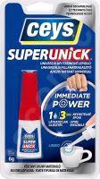 SUPERUNIC IMMEDATE POWER 6 g