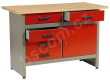 MARS Pracovní stůl 5802