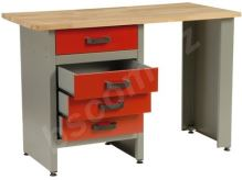 MARS Pracovní stůl 4803