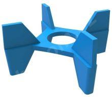 System Leveling 3D křížky (50ks)