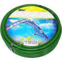 """MAGG Zahradní hadice černo-zelená LIGHT 1/2"""" - 50m"""