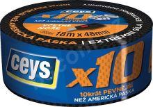 CEYS profesionální x10 18m x 48mm