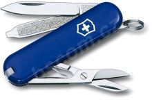Victorinox Classic SD modrý 58mm