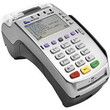 FiskalPRO VX520 GSM s baterií